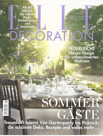Elle Decoration titel klein