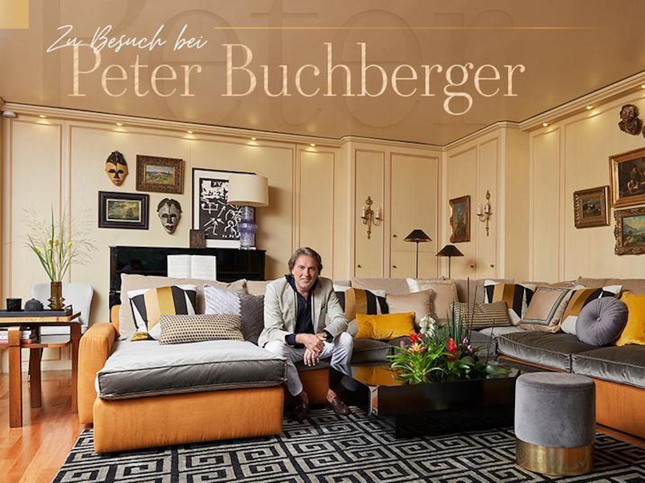 peter buch