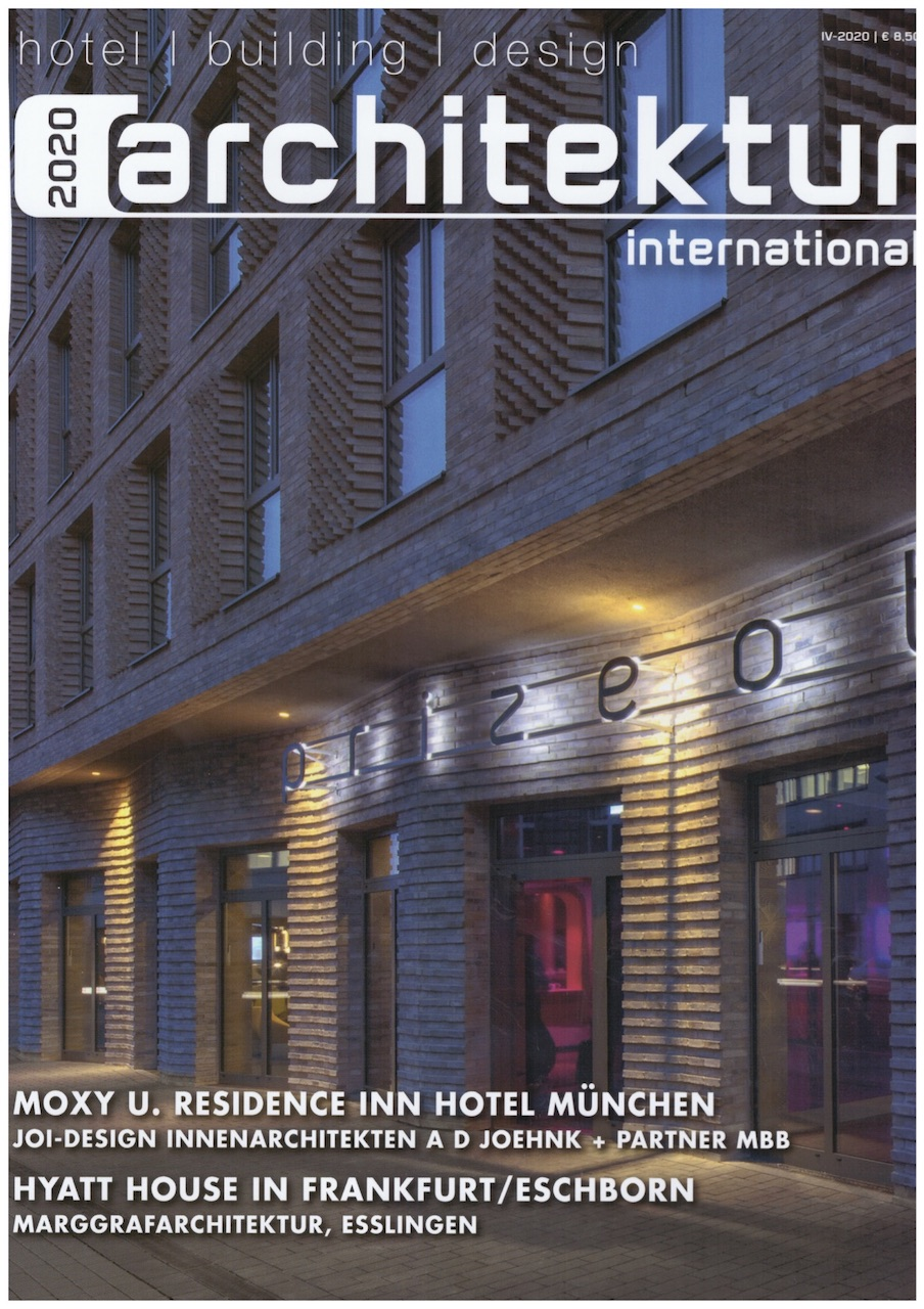 Architektur International p1