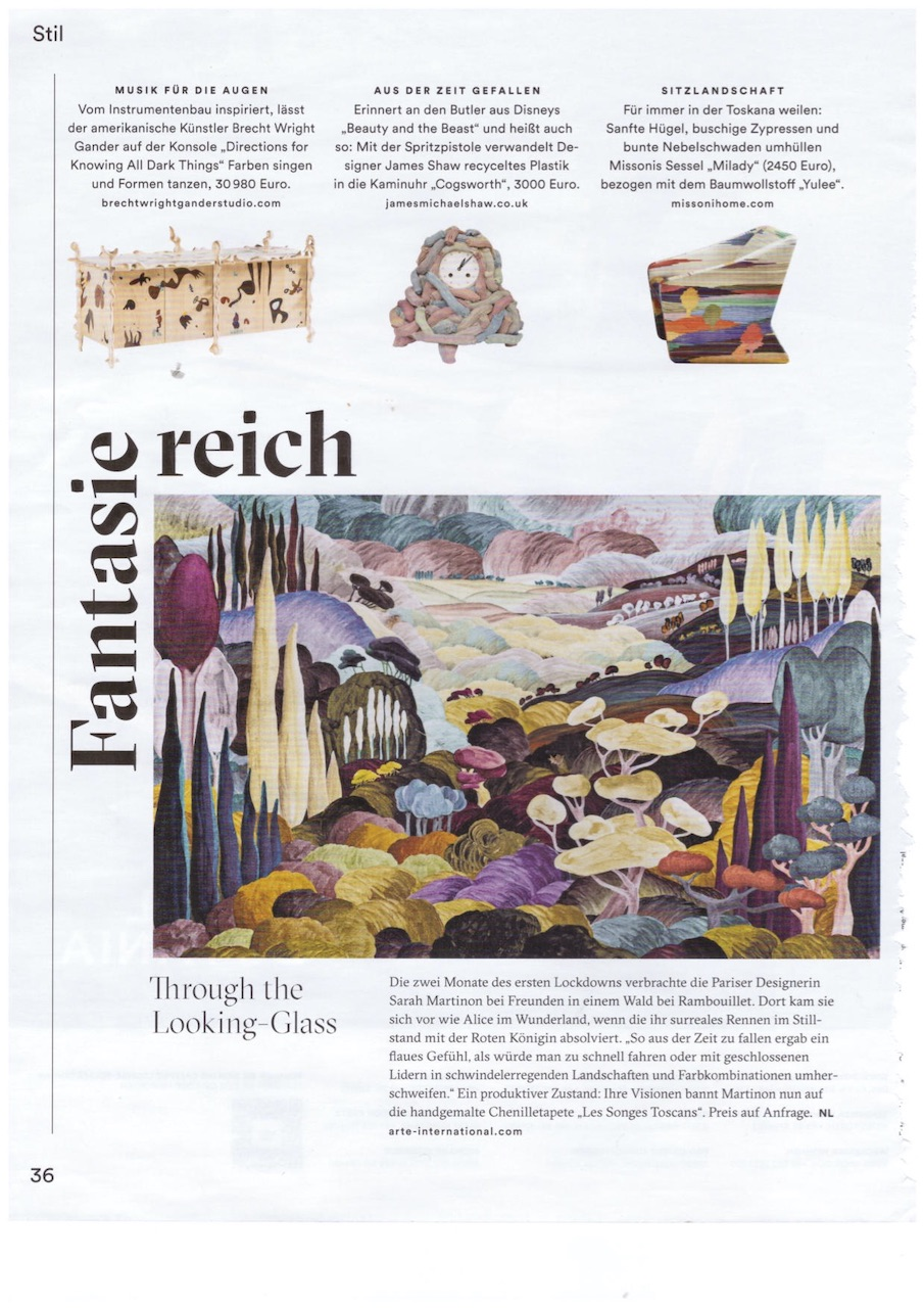 Architectural Digest March s1
