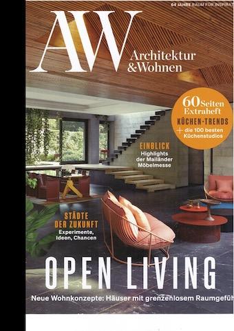 Architektur & Wohnen September Kopie