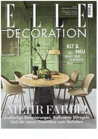 Elle Decoration September Kopie